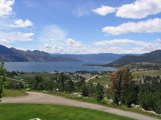 Okanagan-Valley